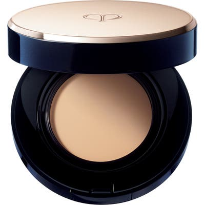 Cle De Peau Beaute Radiant Cream To Powder Foundation Spf 24 - O10 - Very Light Ochre