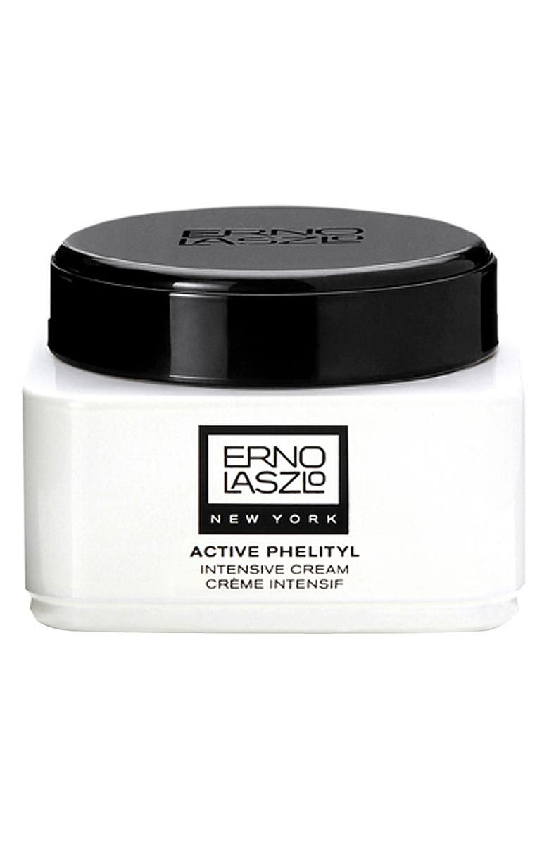 ERNO LASZLO Active Phelityl Intensive Cream, Main, color, NO COLOR