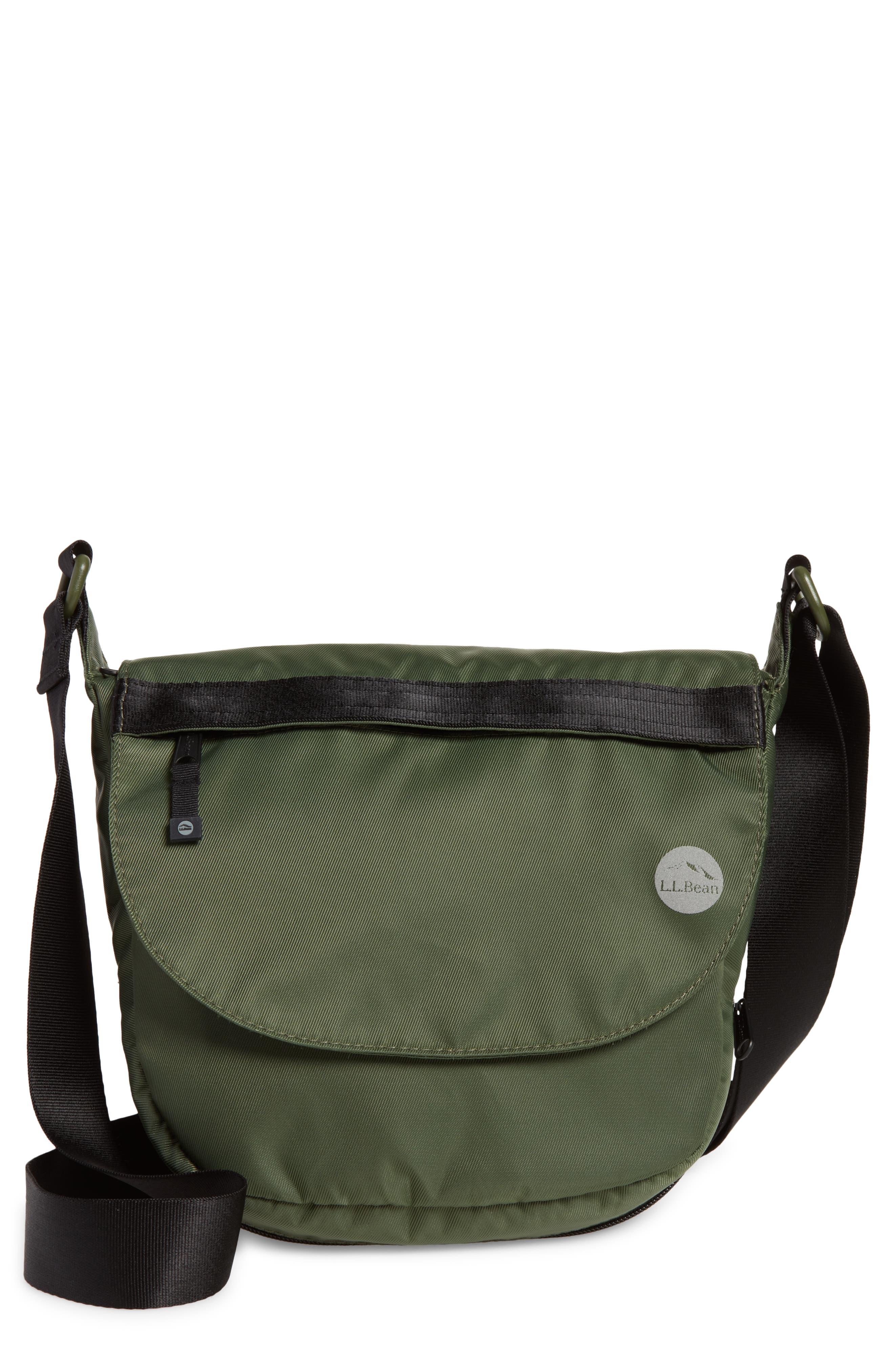 L.l. Bean Boundless Crossbody Bag