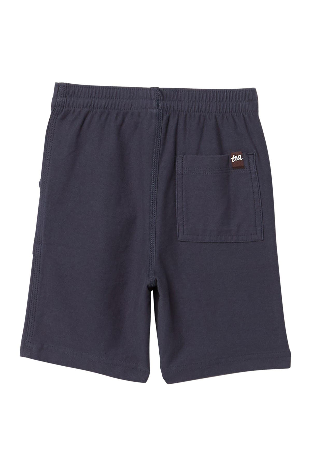 Tea Collection Playwear Solid Shorts