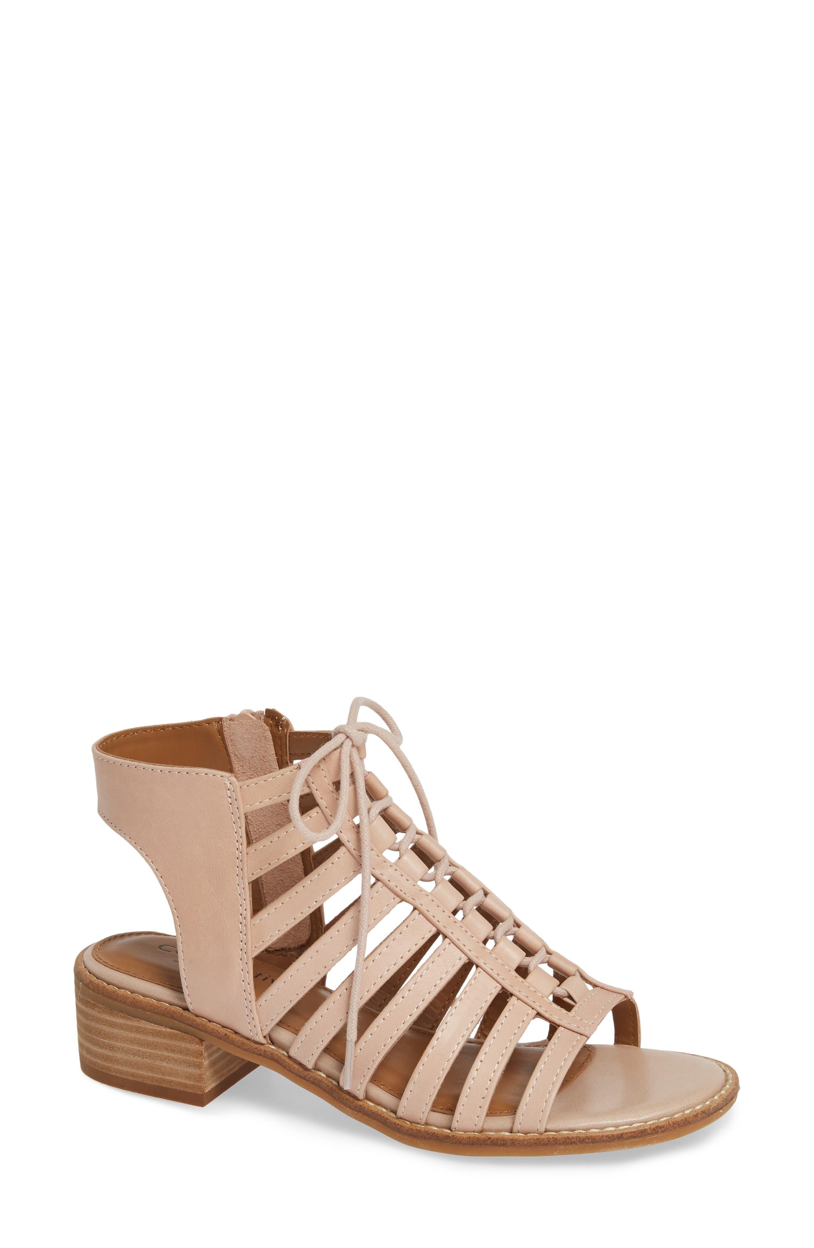Comfortiva Blossom Sandal (Women)