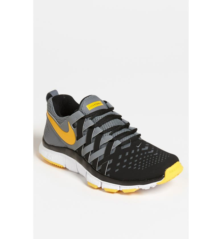 best sneakers 04ac8 02ce2  Free Trainer 5.0 Livestrong  Training Shoe, Main, color, ...