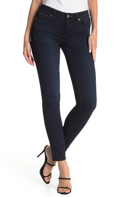 Image of PAIGE Verdugo Ultra Skinny Jeans
