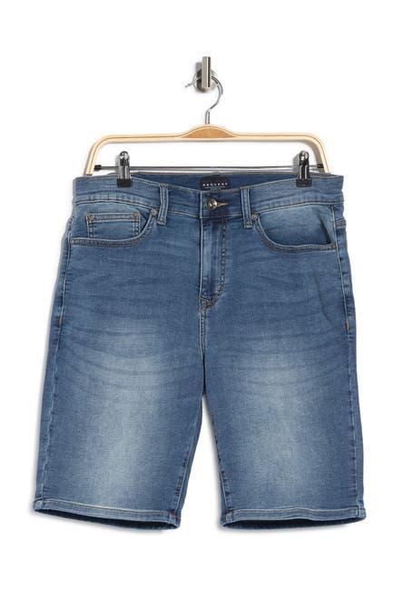Image of Request 5 Pocket Denim Shorts