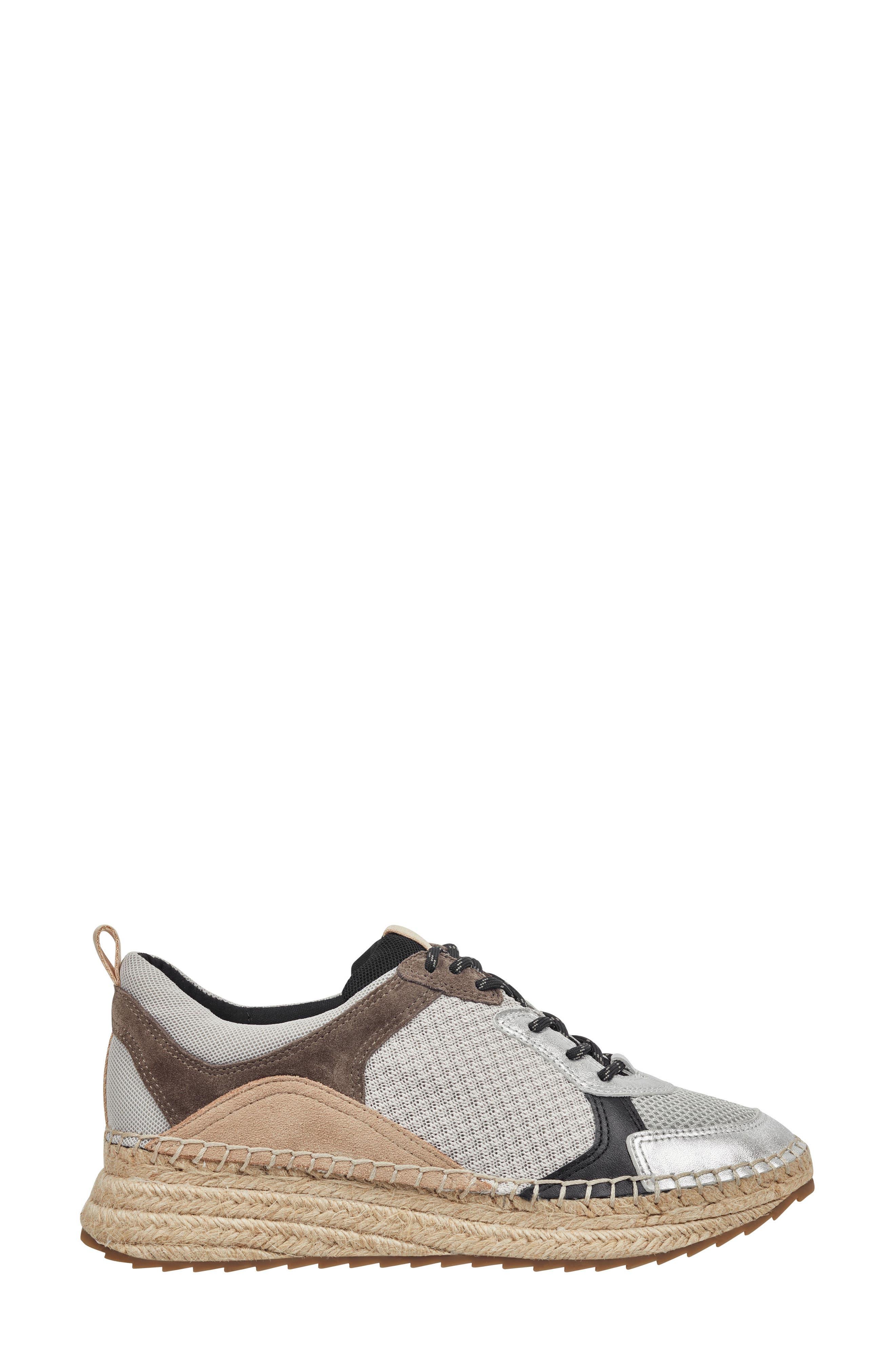 ,                             Janette Espadrille Sneaker,                             Alternate thumbnail 10, color,                             100