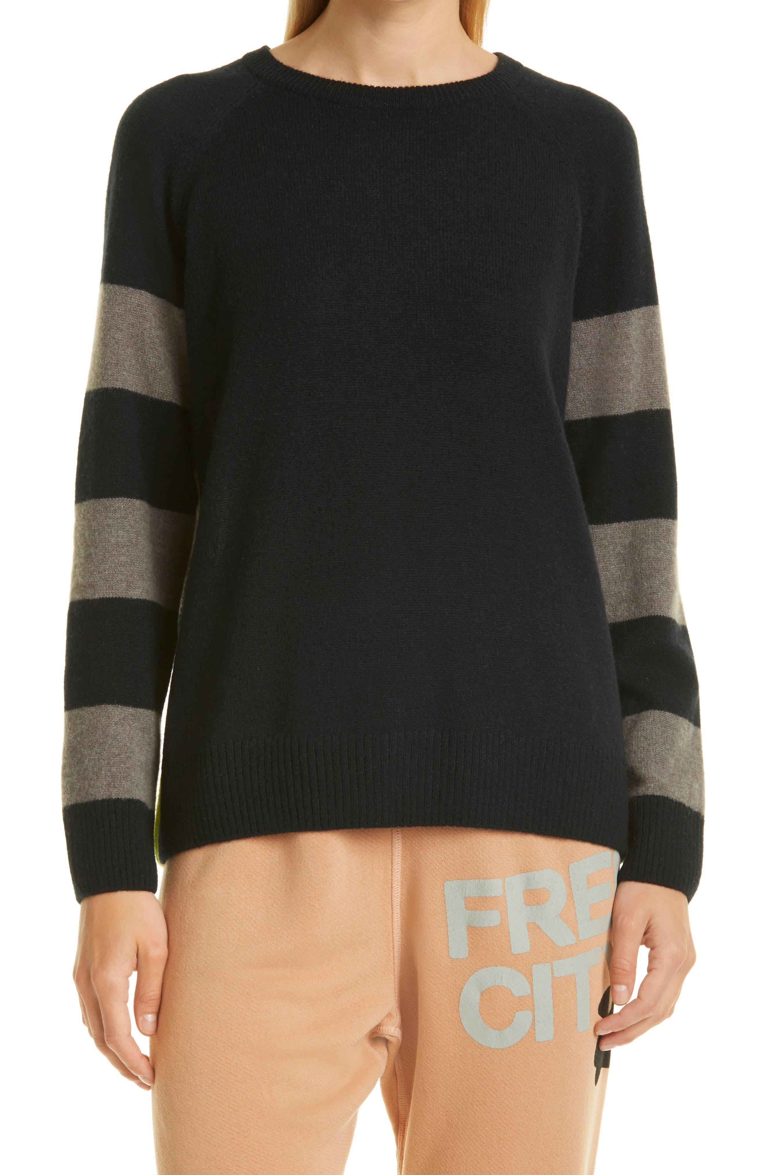Featherweight Rabbitstrikes Superluxe Cashmere Sweater