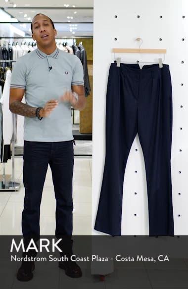 Pinstripe Trousers, sales video thumbnail