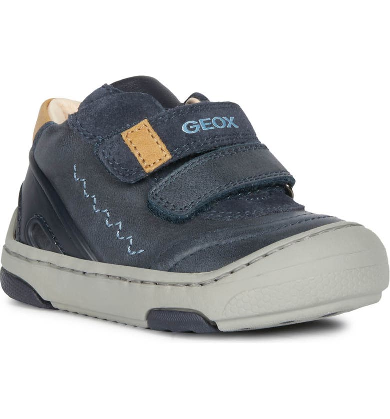 GEOX Jay J 1 Sneaker, Main, color, NAVY