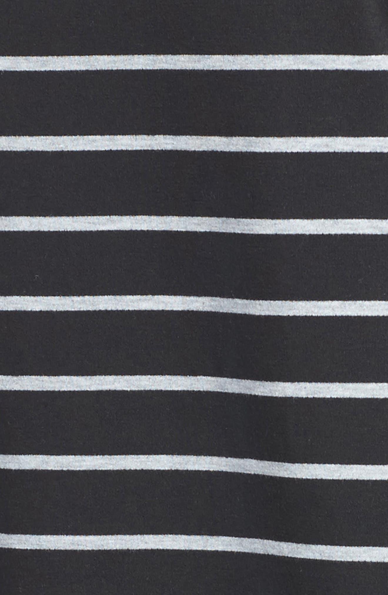 ,                             One-Button Fleece Wrap Cardigan,                             Alternate thumbnail 31, color,                             002