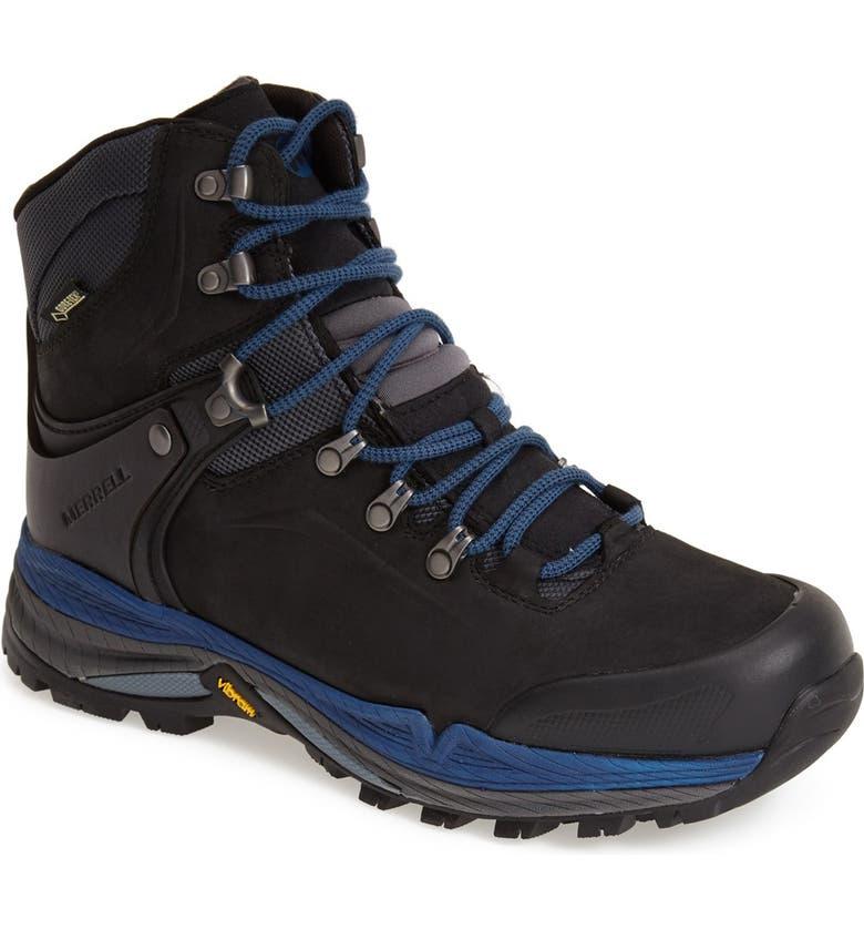ab7a3b5e9db Merrell 'Crestbound' Gore-Tex® Hiking Boot (Men) | Nordstrom