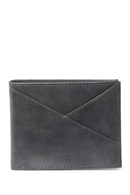 Image of KENNETH COLE Faraway Leather Passcase Wallet