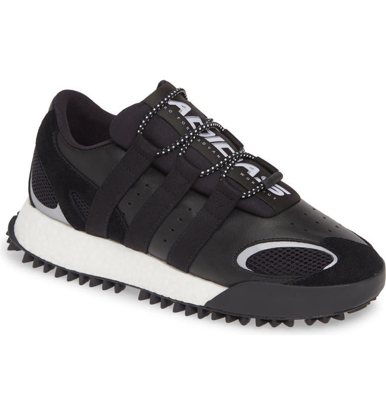 Wangbody Run Sneaker by Adidas By Alexander Wang