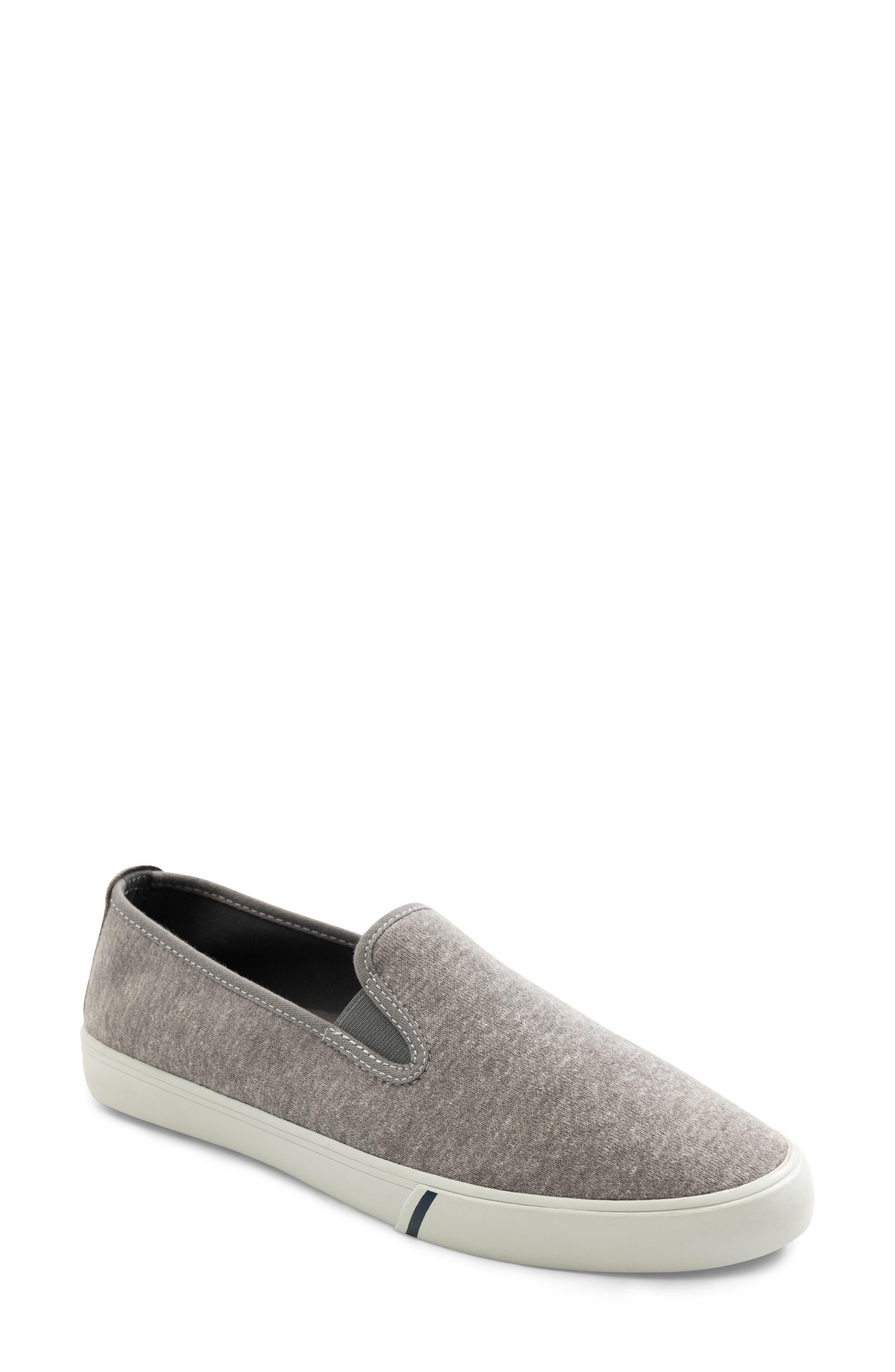 Stealth Slip-On Sneaker