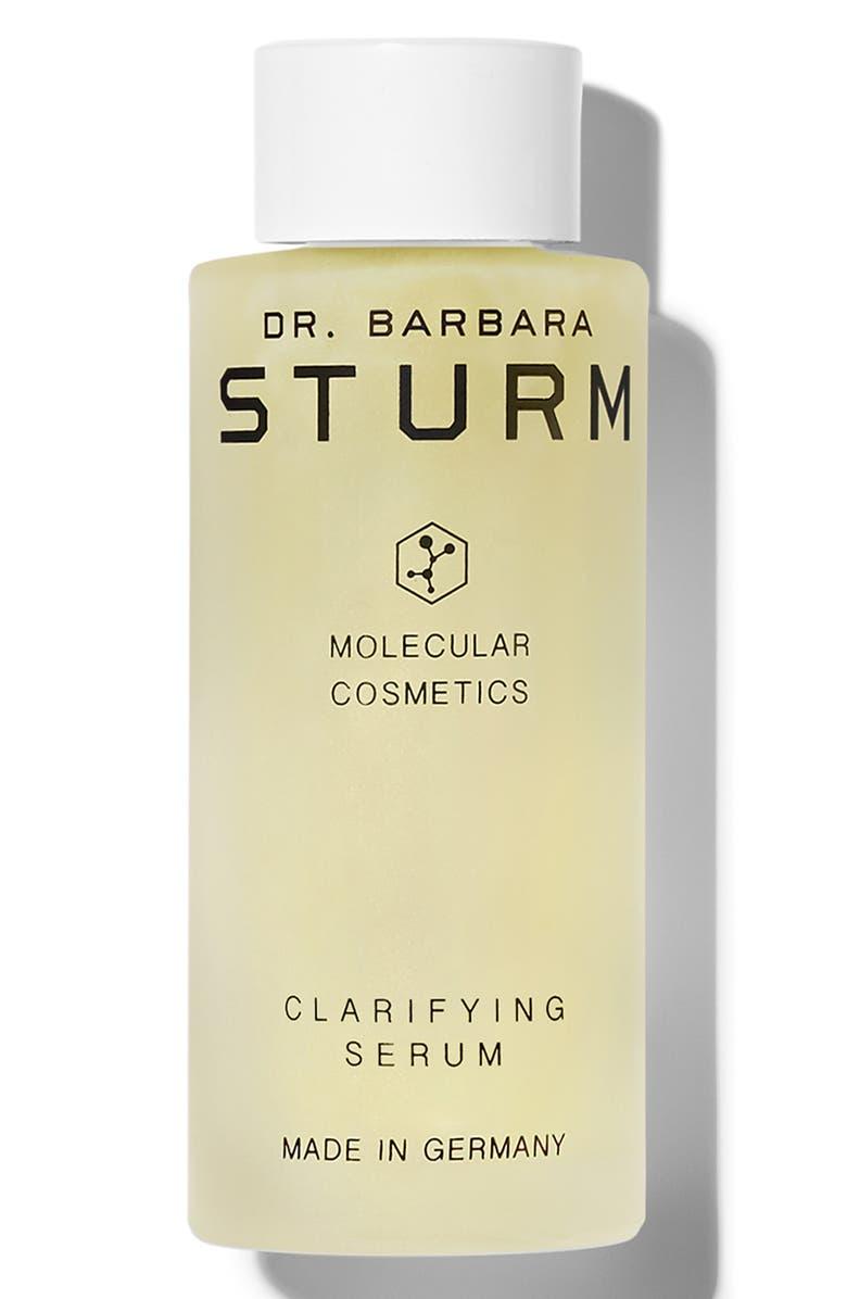 DR. BARBARA STURM Clarifying Serum, Main, color, NO COLOR