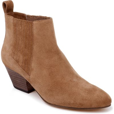 Splendid Henley Bootie, Brown