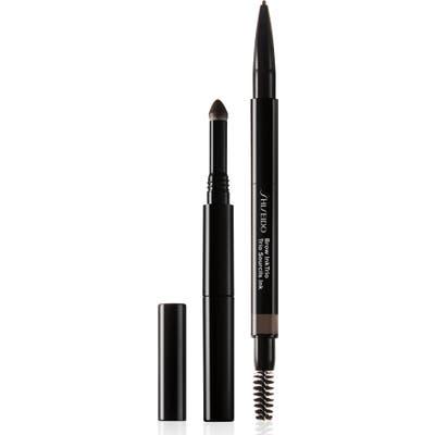 Shiseido Brow Inktrio Pencil - Deep Brown