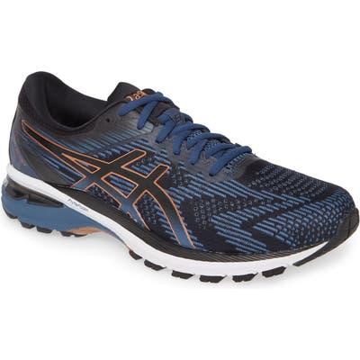 Asics Gt-2000 8 Running Shoe - Blue