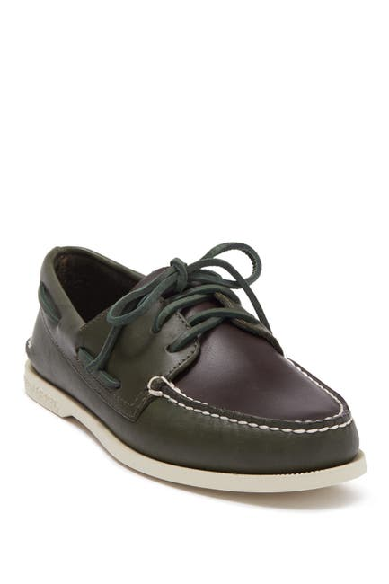 Image of Sperry Authentic Original 3-Eye Boat Shoe