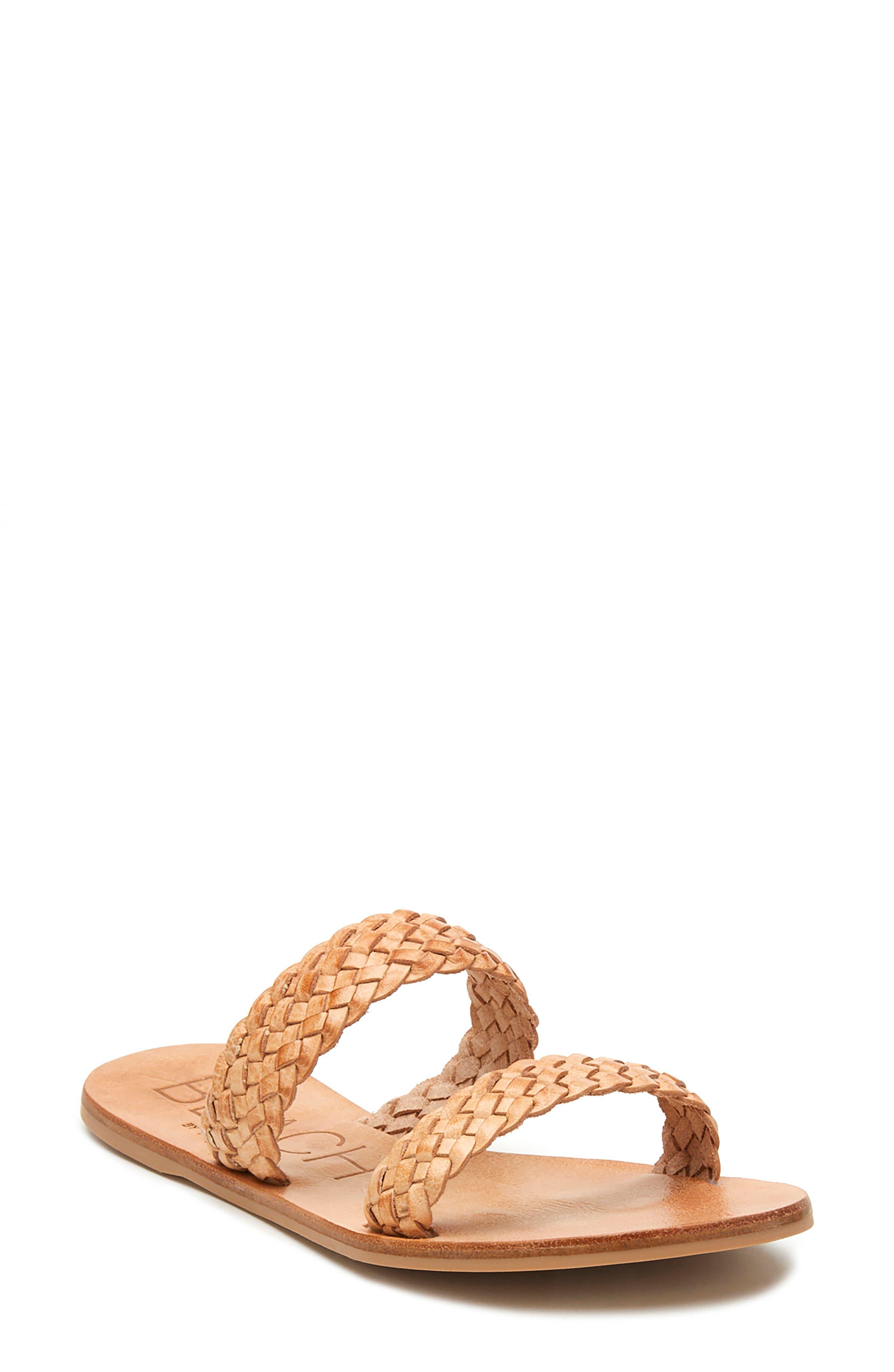 Tulum Slide Sandal