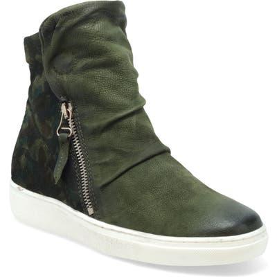 Miz Mooz Lavinia Sneaker - Green