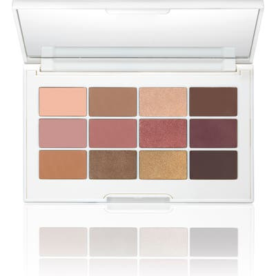 Laura Geller Beauty New York Downtown Cool Eyeshadow Palette - Uptown Chic