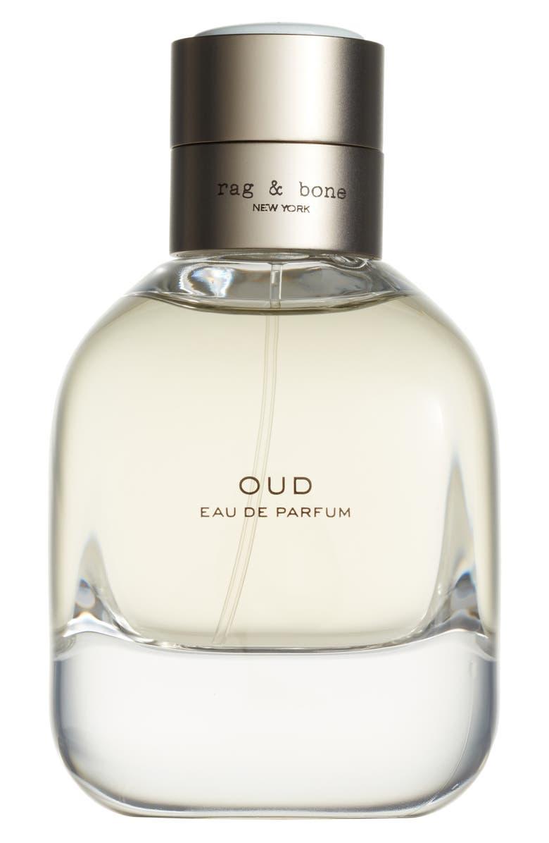 RAG & BONE Oud Eau de Parfum, Main, color, NO COLOR