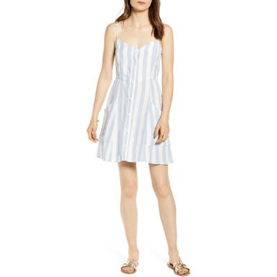 Rails Aurora Sundress, Blue