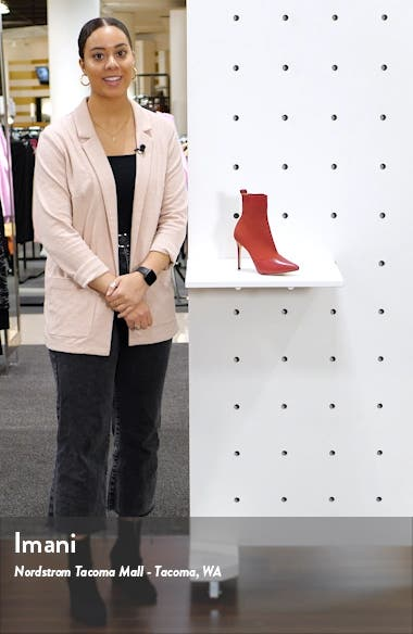 Vicky Bootie, sales video thumbnail