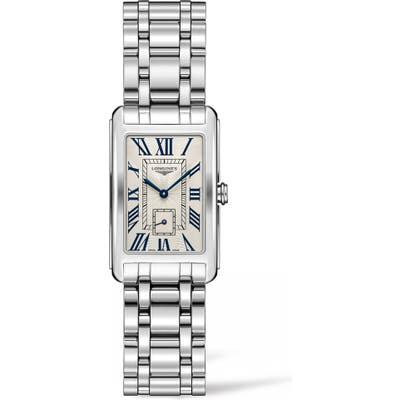 Longines Dolcevita Bracelet Watch, 2m X 37Mm