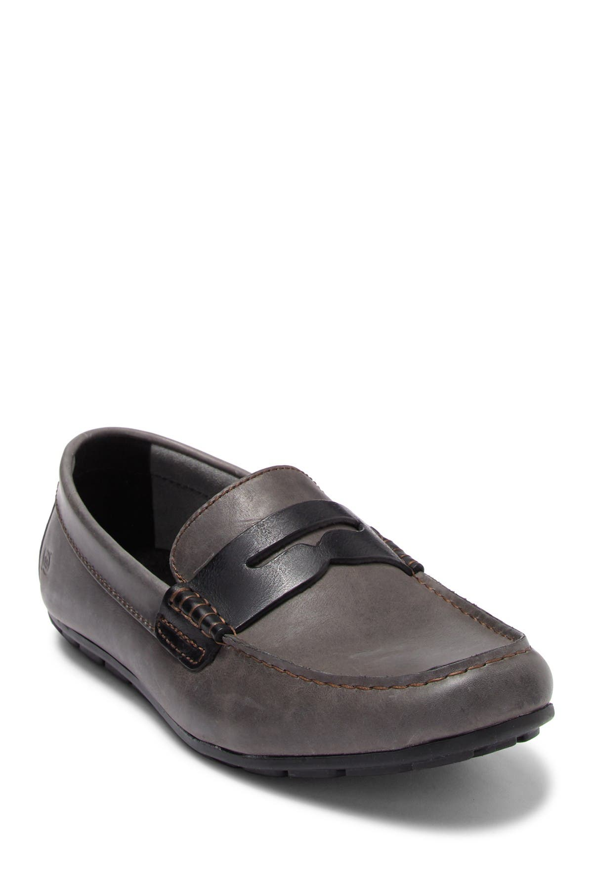 Image of Born Andes Leather Loafer