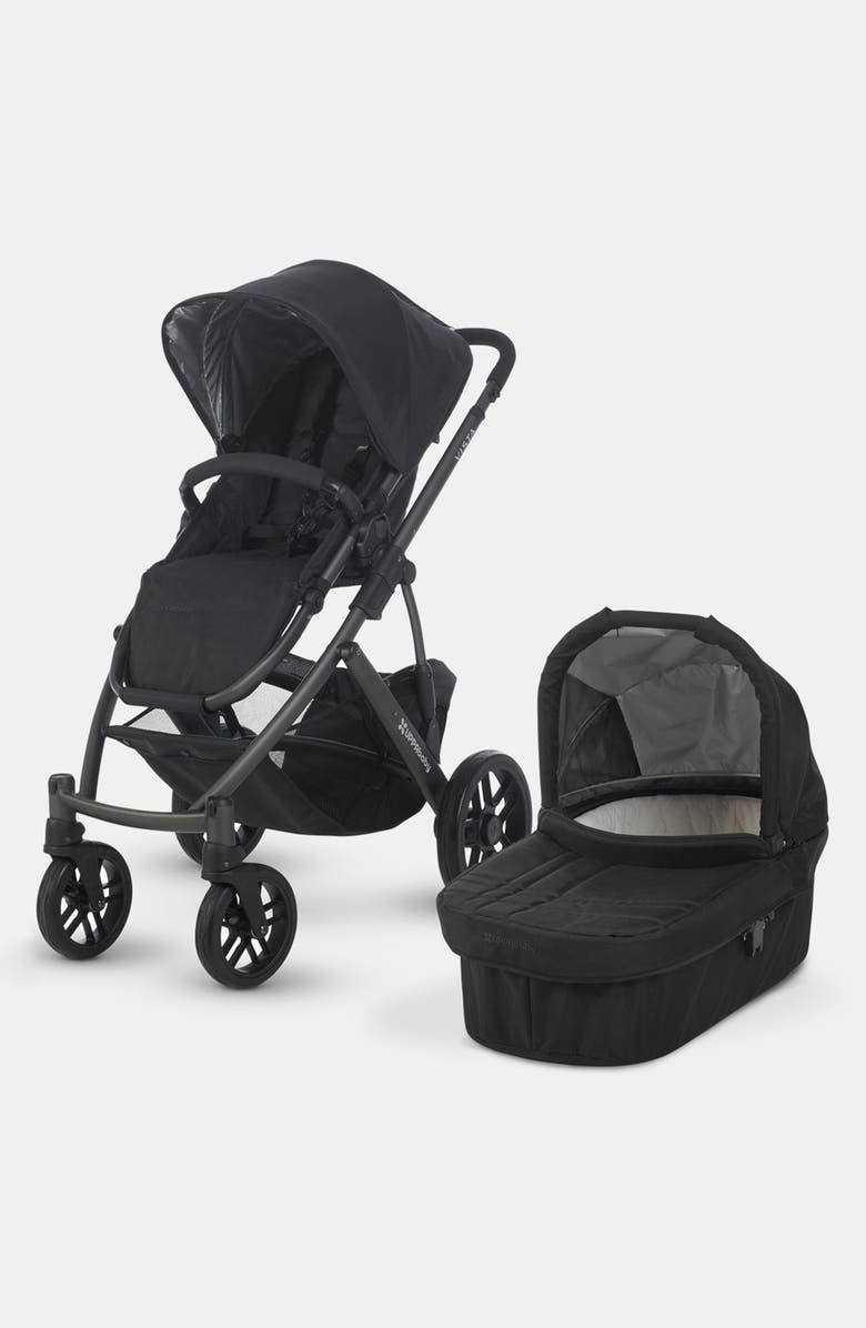 UPPABABY 2014 'VISTA' Stroller, Main, color, 001