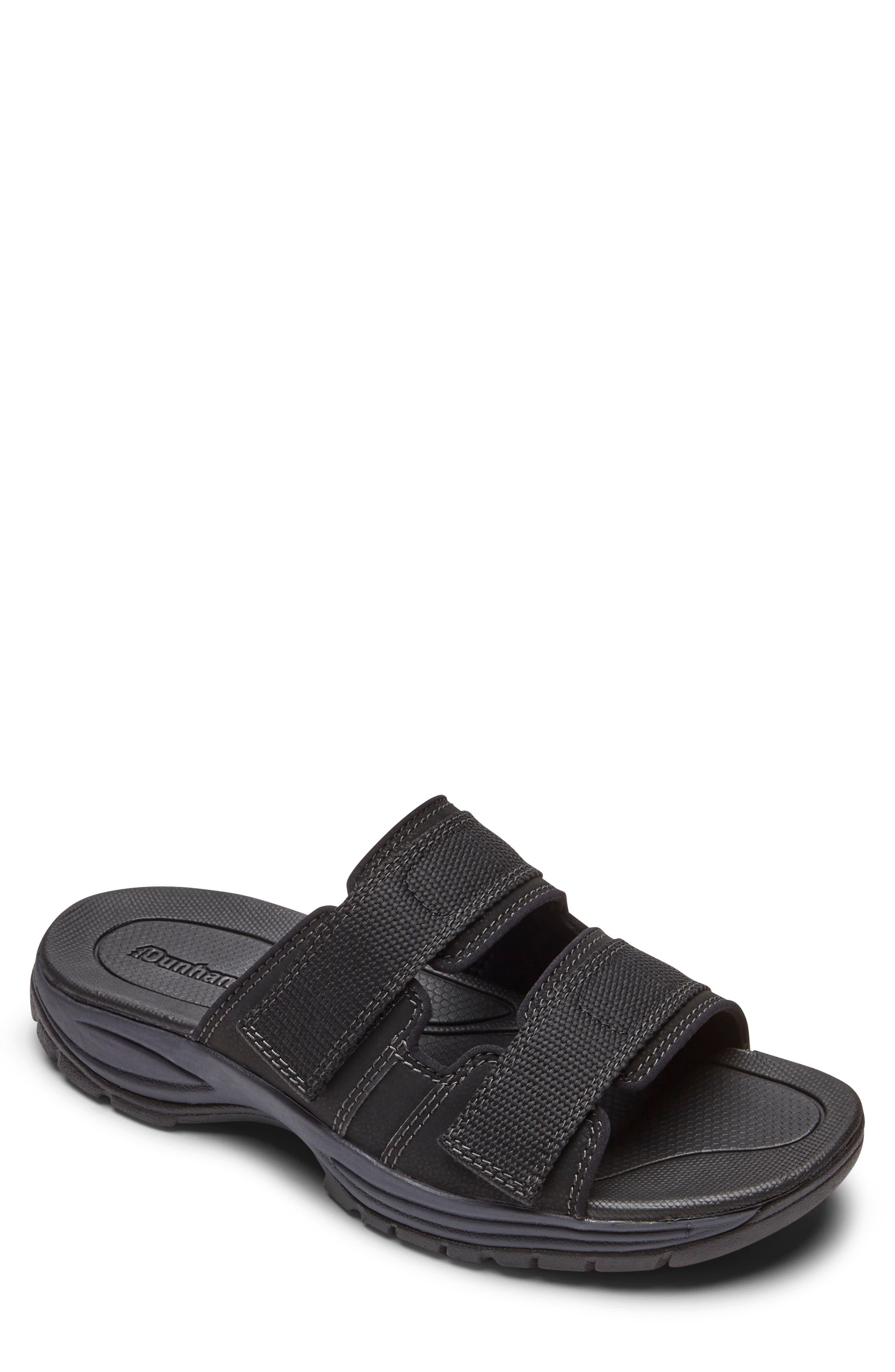 Newport Slide Sandal