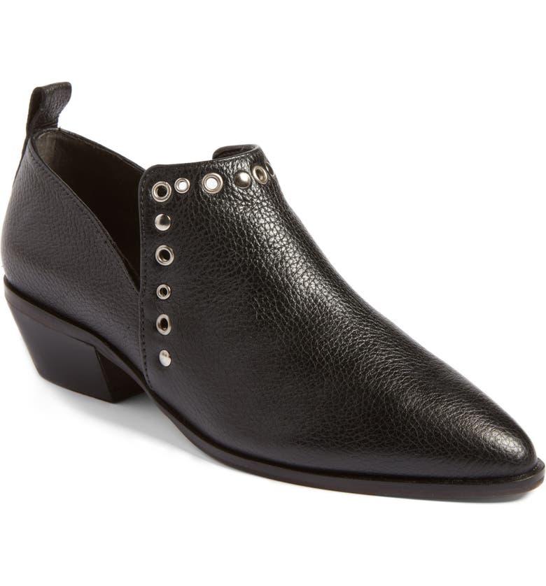 REBECCA MINKOFF Annette Ankle Boot, Main, color, 001