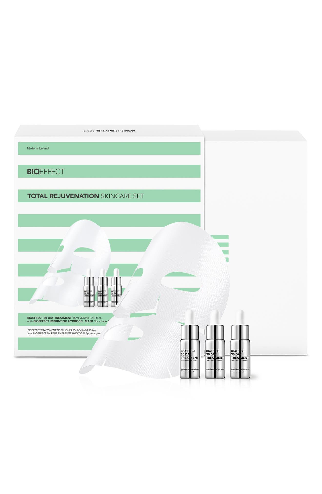 Total Rejuvenation Skin Care Set