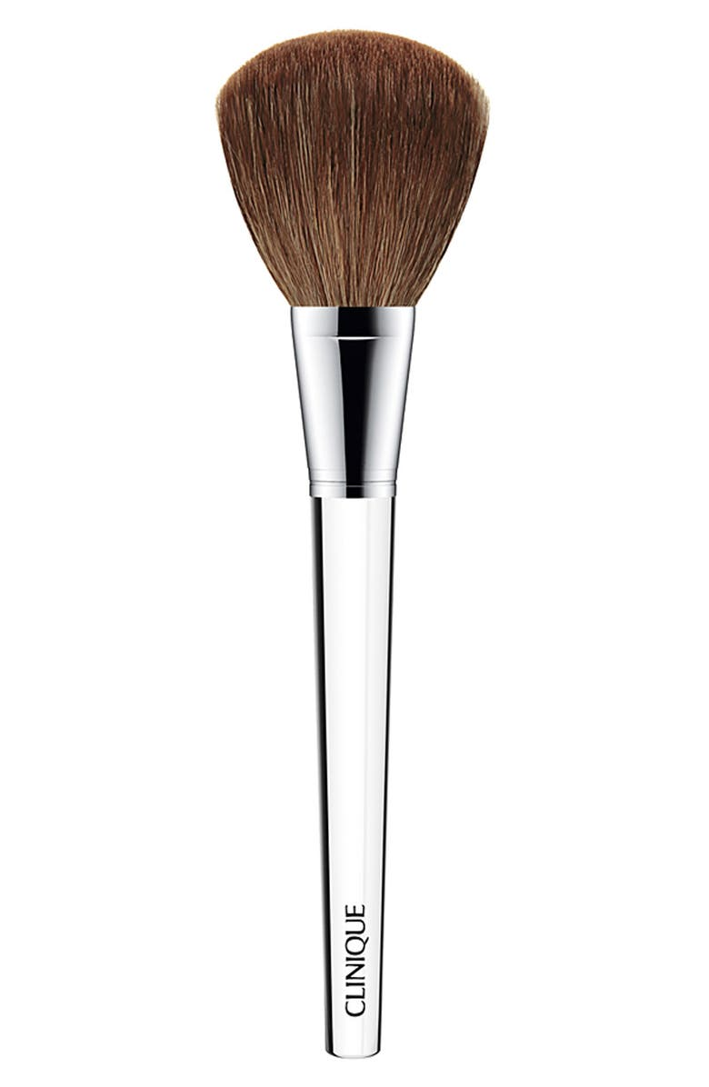 CLINIQUE Powder Brush, Main, color, NO COLOR