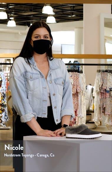 Suri Waterproof Slip-On Sneaker, sales video thumbnail
