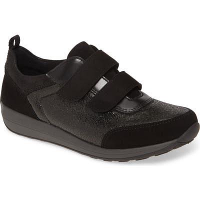 Ara Lana Sneaker- Black