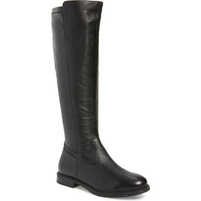 Hush Puppies Bailey Water Resistant Knee High Boot