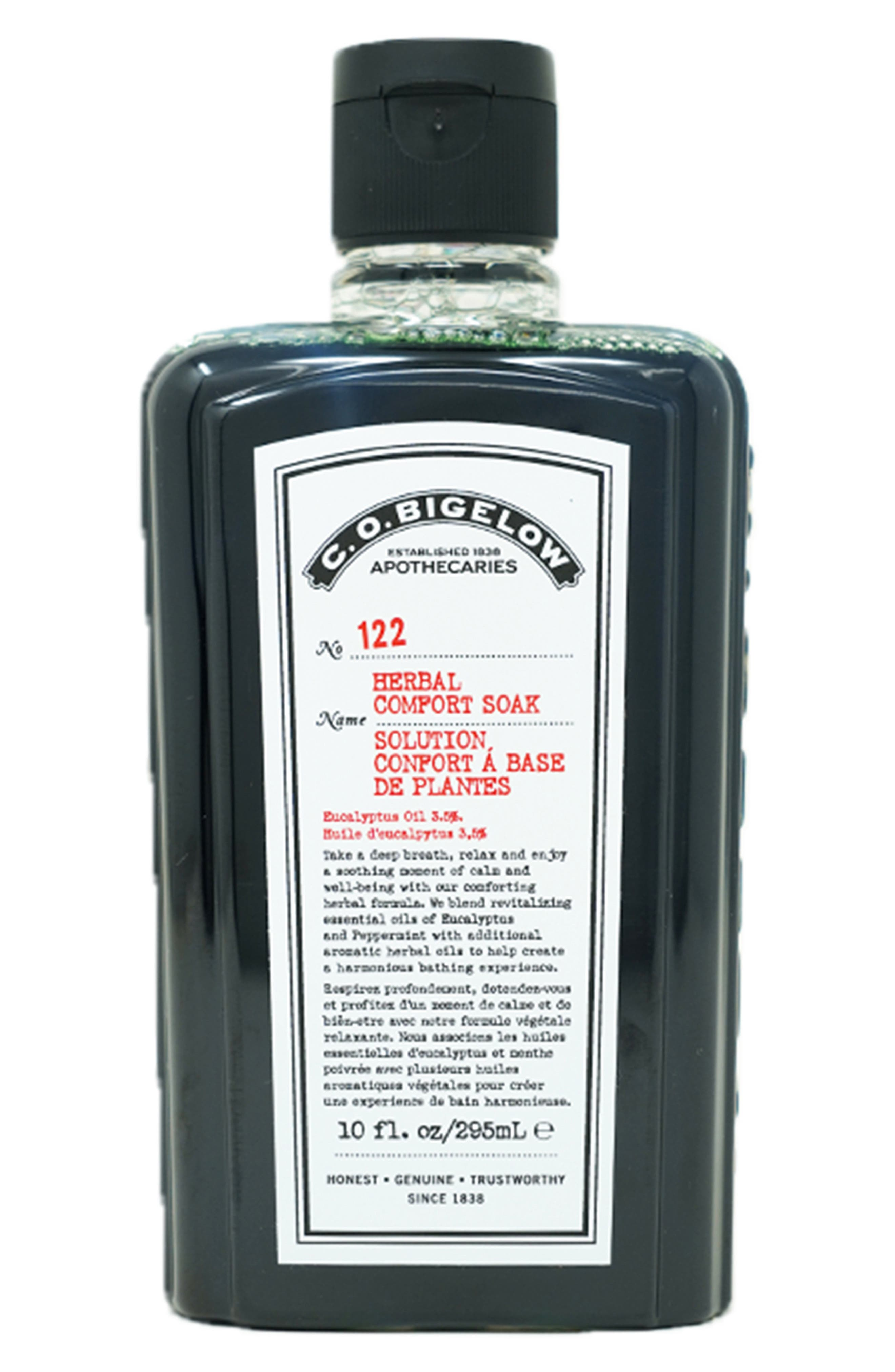 Herbal Comfort Soak