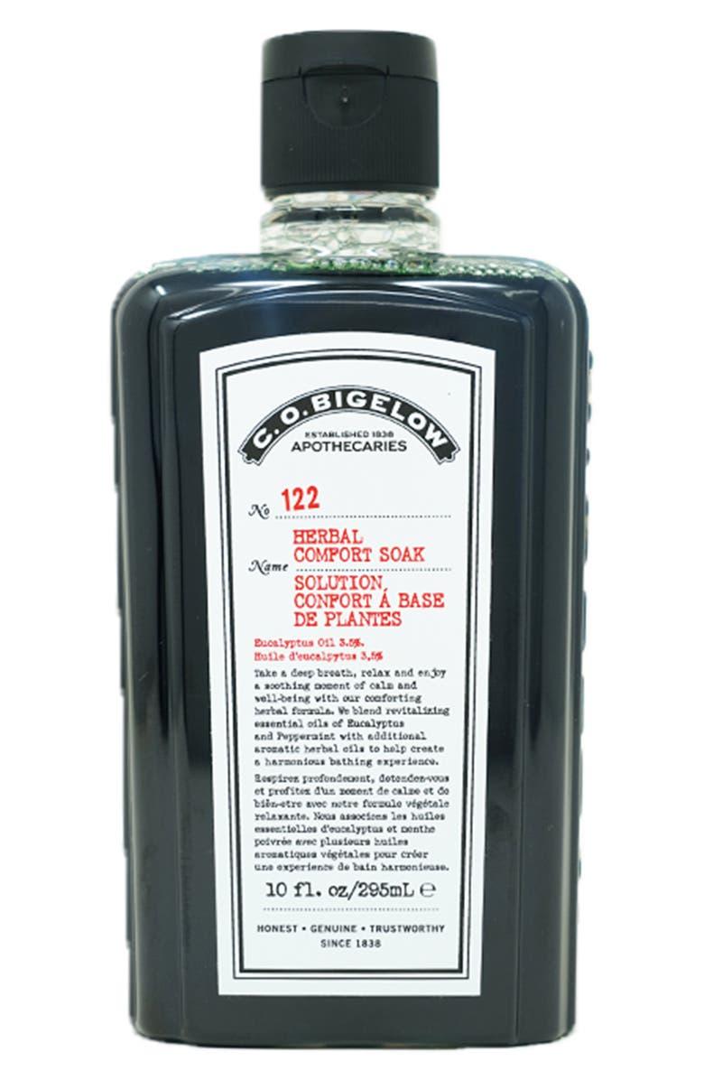 C.O. BIGELOW <sup>®</sup> Herbal Comfort Soak, Main, color, NO COLOR