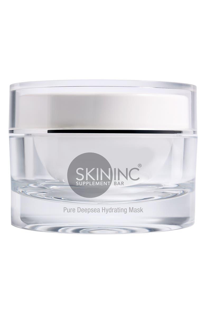 SKIN INC. Pure Deepsea Hydrating Mask, Main, color, NO COLOR