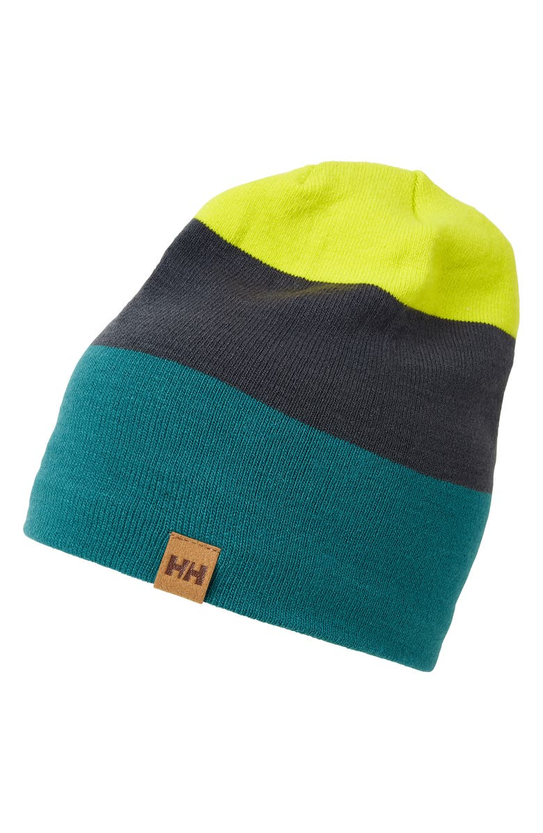 HELLY HANSEN Lifa Beanie, Main, color, 400