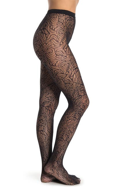 Image of WOLFORD True Blossom Tights