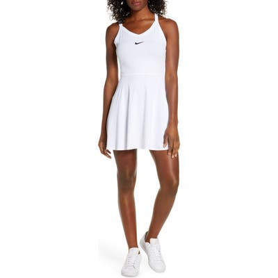 Nike Court Dri-Fit Tennis Dress
