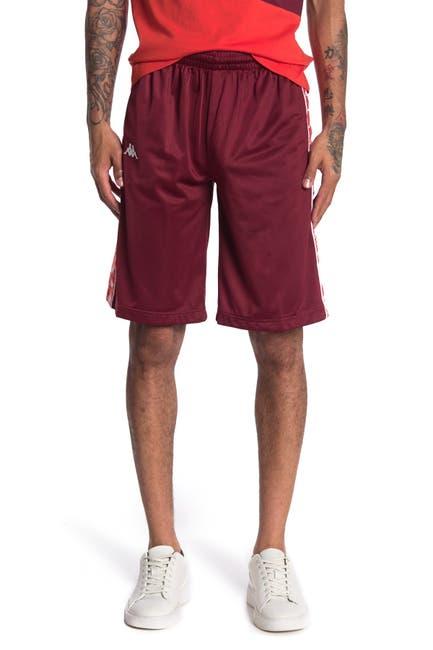 Image of Kappa Active 222 Banda Treadwellz Shorts