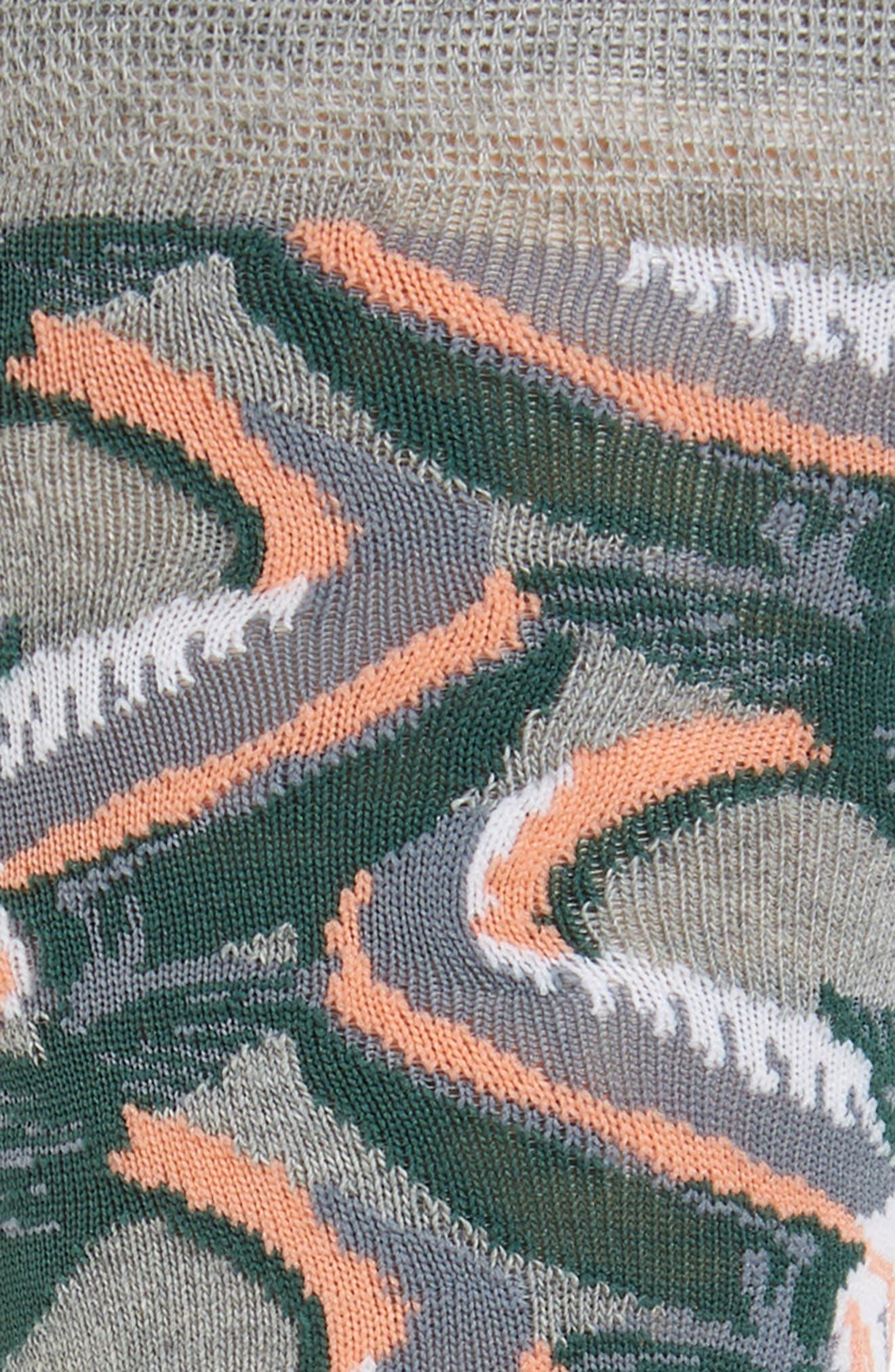 ,                             Betony Fish Socks,                             Alternate thumbnail 2, color,                             GREY