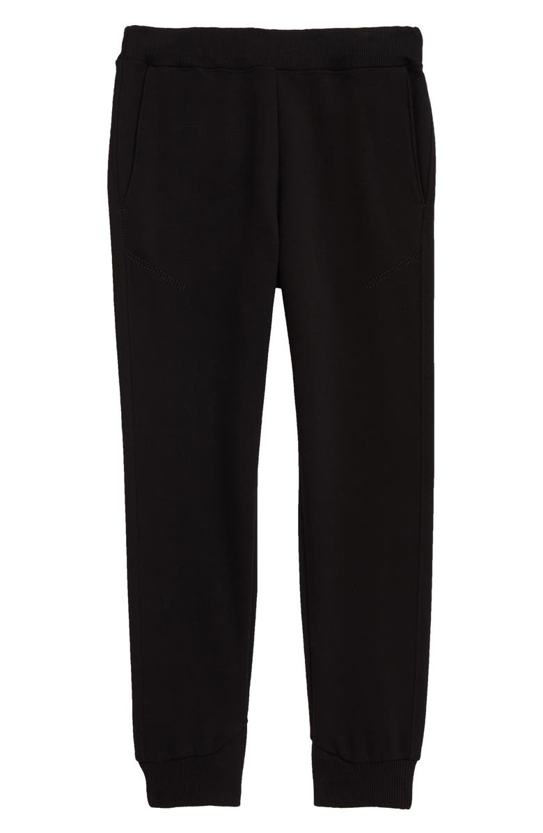 SAVE THE DUCK Jogger Pants, Main, color, 001