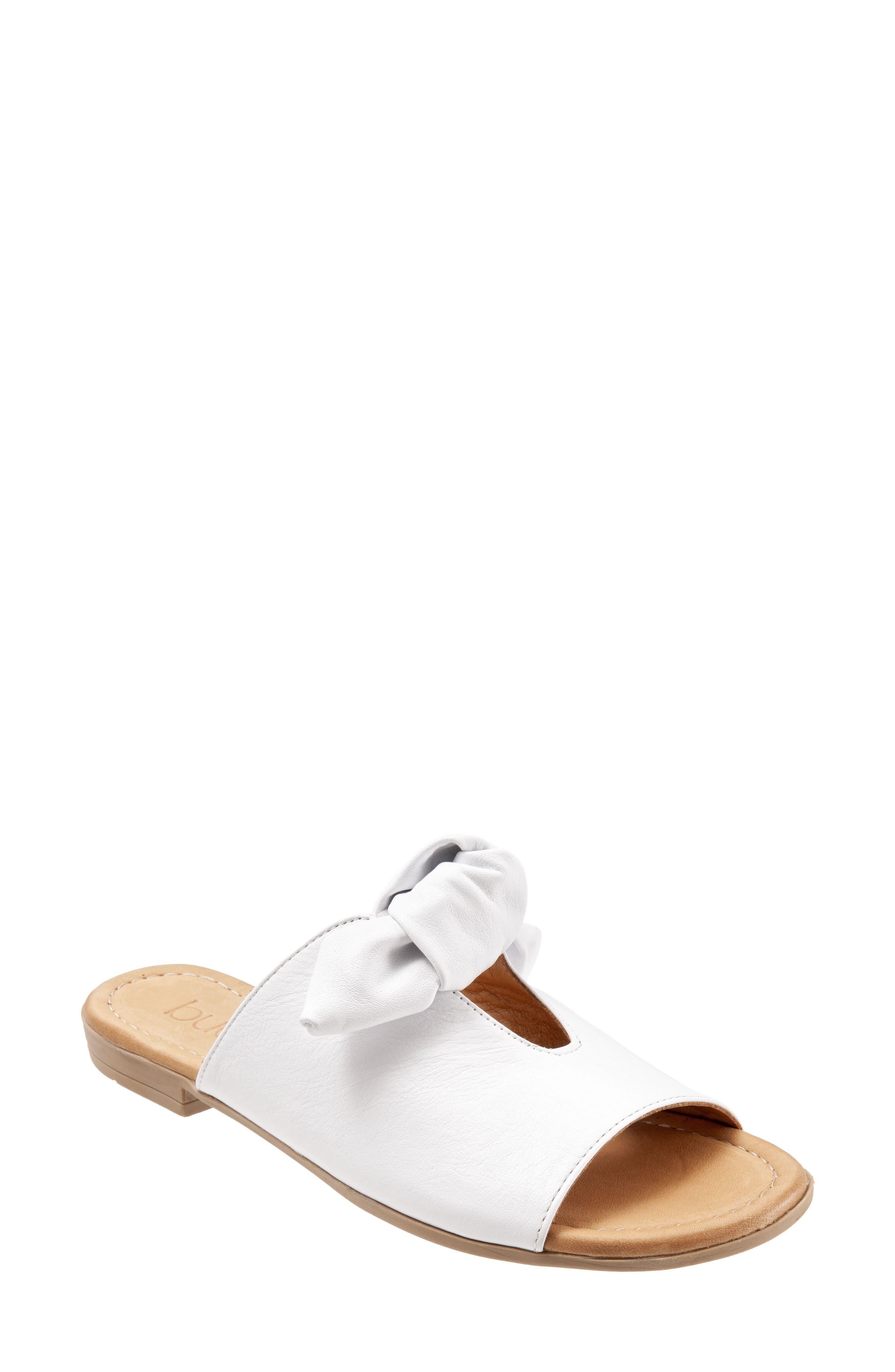 Joley Slide Sandal