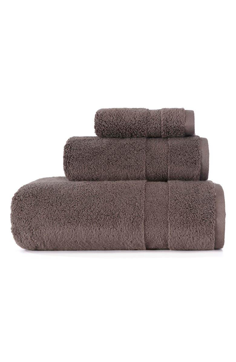ED ELLEN DEGENERES Kindness Bath Towel, Hand Towel & Washcloth Set, Main, color, 025