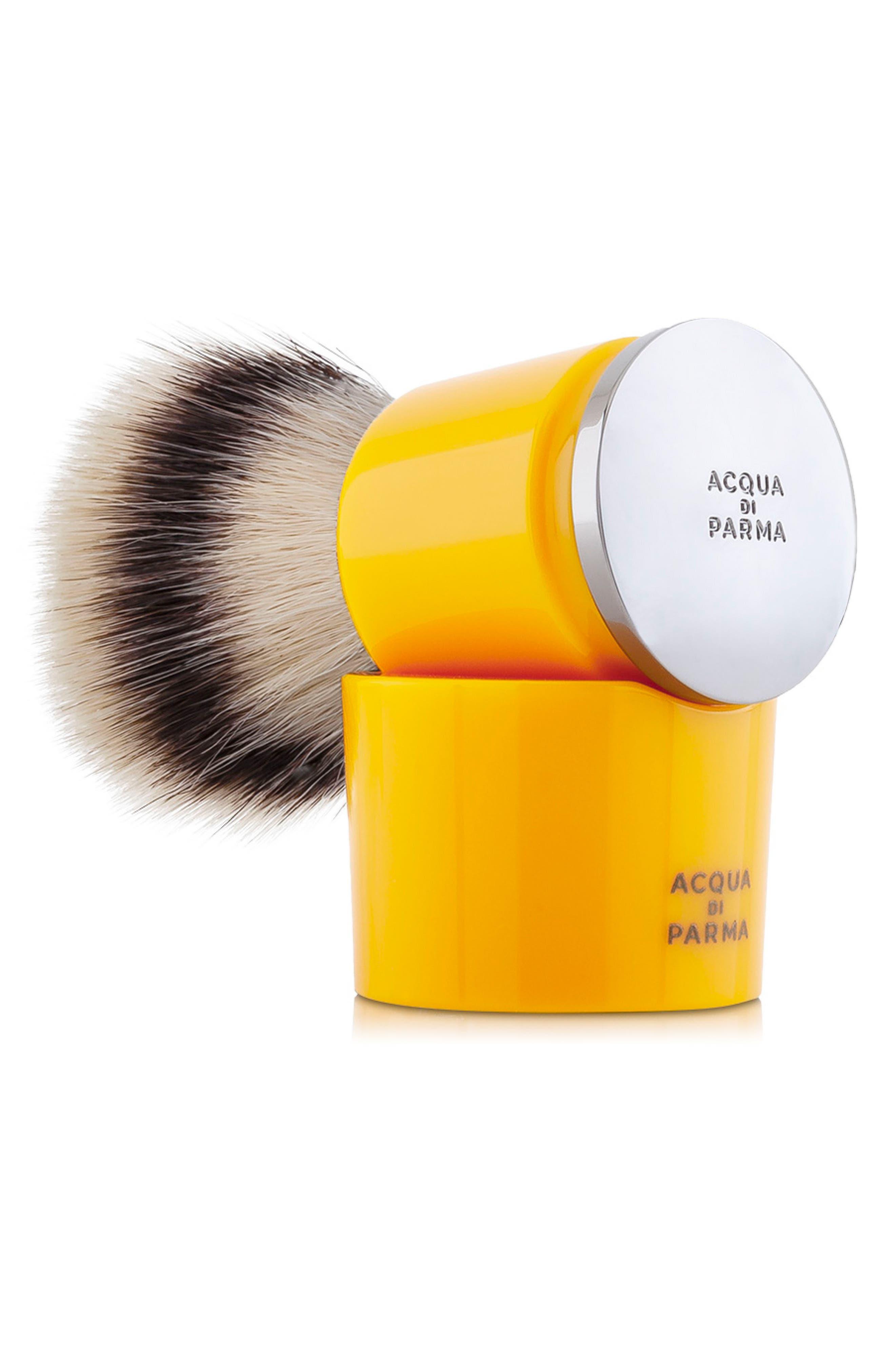 Barbiere Yellow Shaving Brush